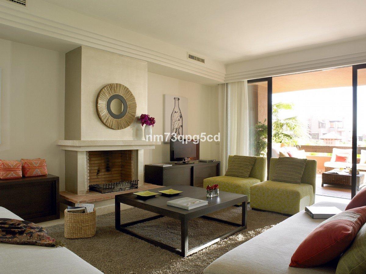 Apartment à louer à Marbella, Puerto Banus