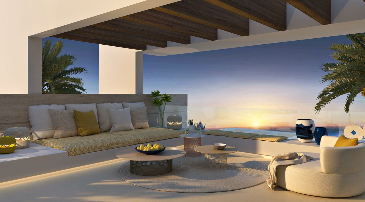 For sale penthouse in Marbella LCM-DLP-PH20922 - Property