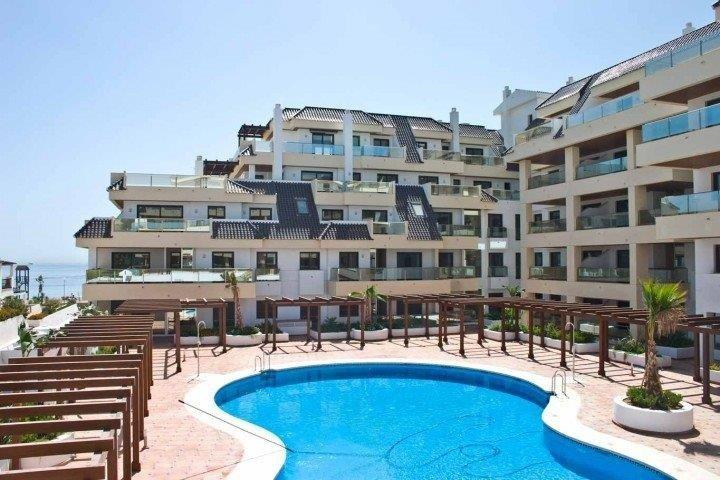 Apartamento a la venta en Manilva