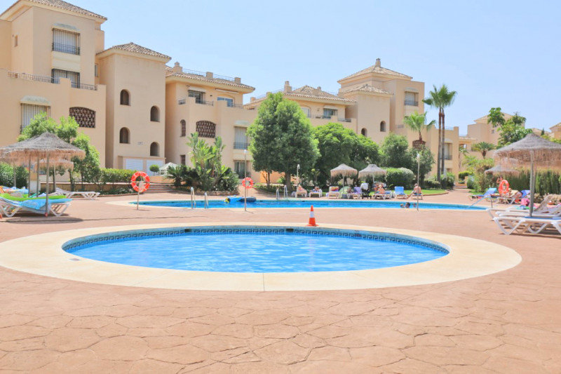 2-bed- apartment for Sale in Elviria