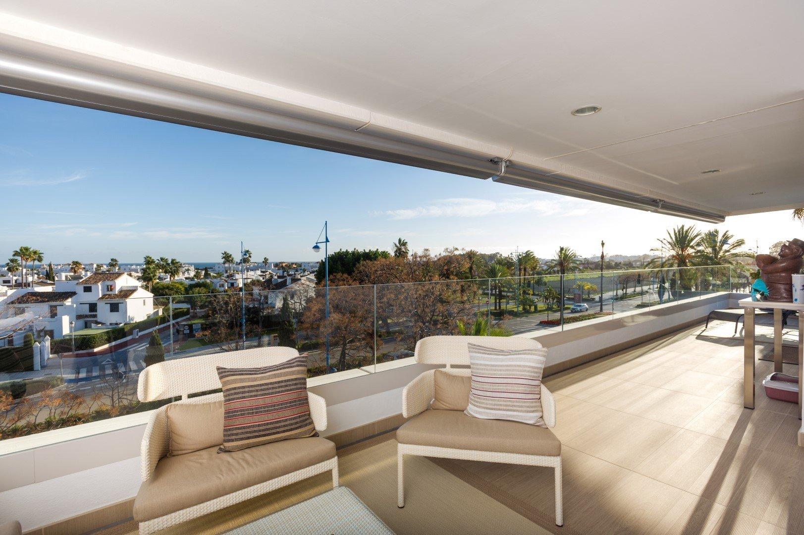 Apartment for sale in San Pedro Alcantara, Acqua