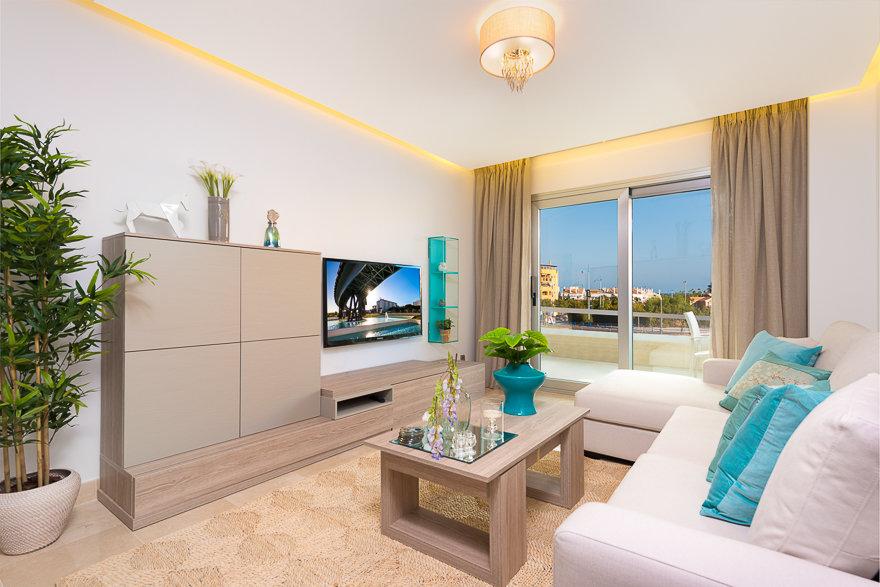 Penthouse for sale in Nueva Alcantara