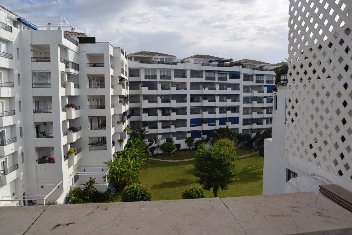 Apartment till salu i Marbella