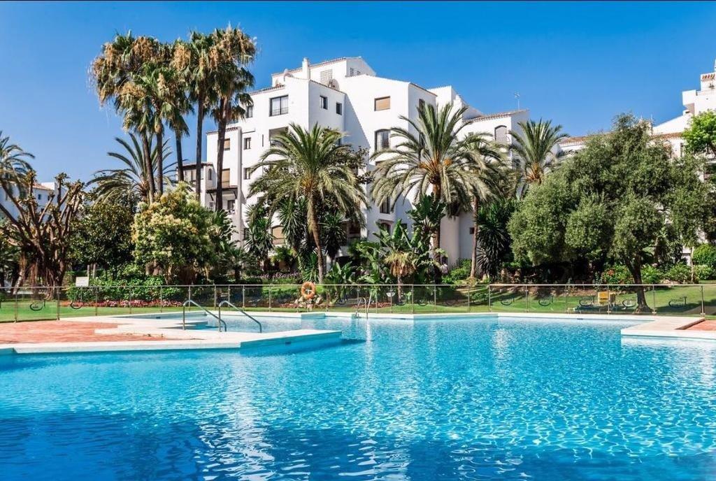 Leilighet til salgs i Marbella