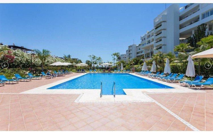 Apartment te koop in San Pedro Alcantara