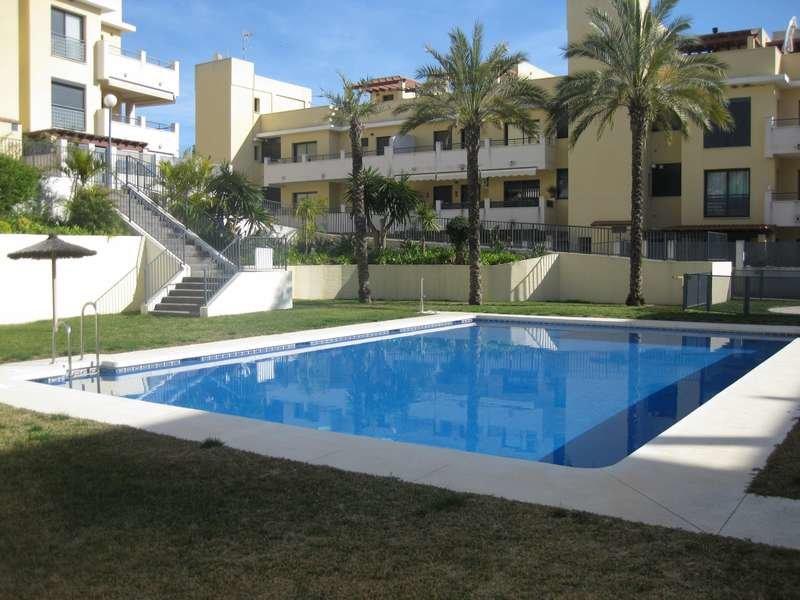 Apartment for sale in Velez-Malaga