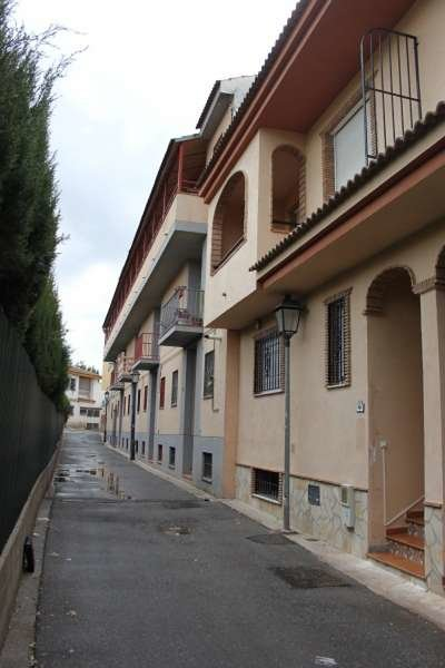 Townhouse for sale in Ogijares