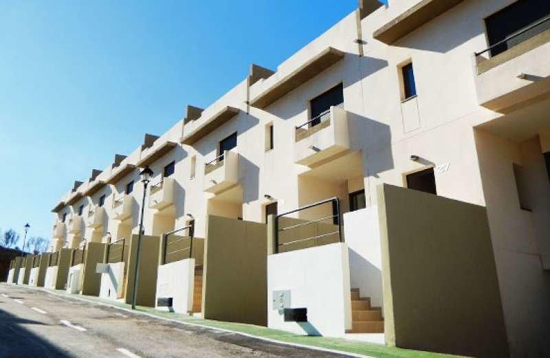 Townhouse for sale in Velez-Malaga