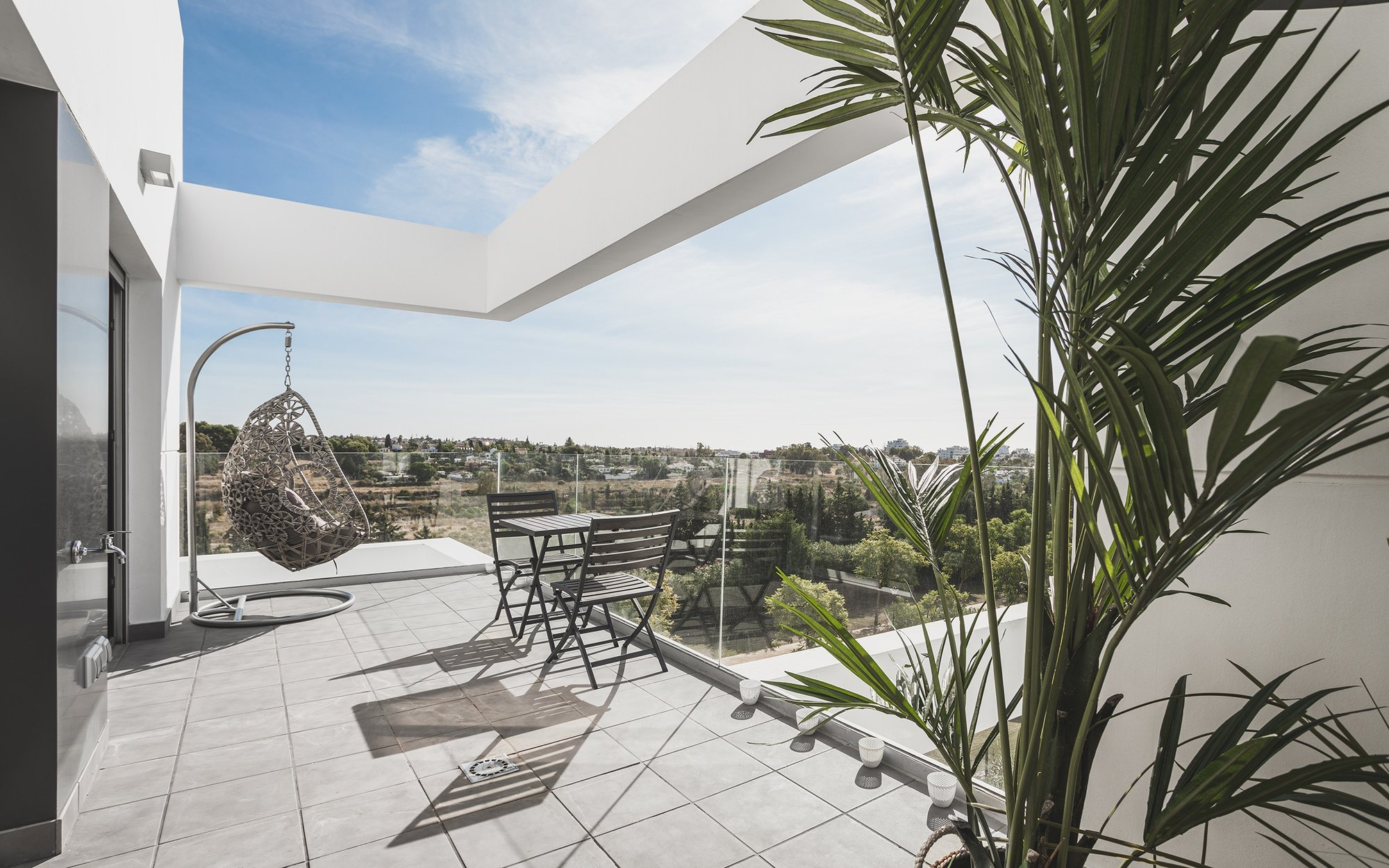 Apartment for sale in Estepona, Atalaya