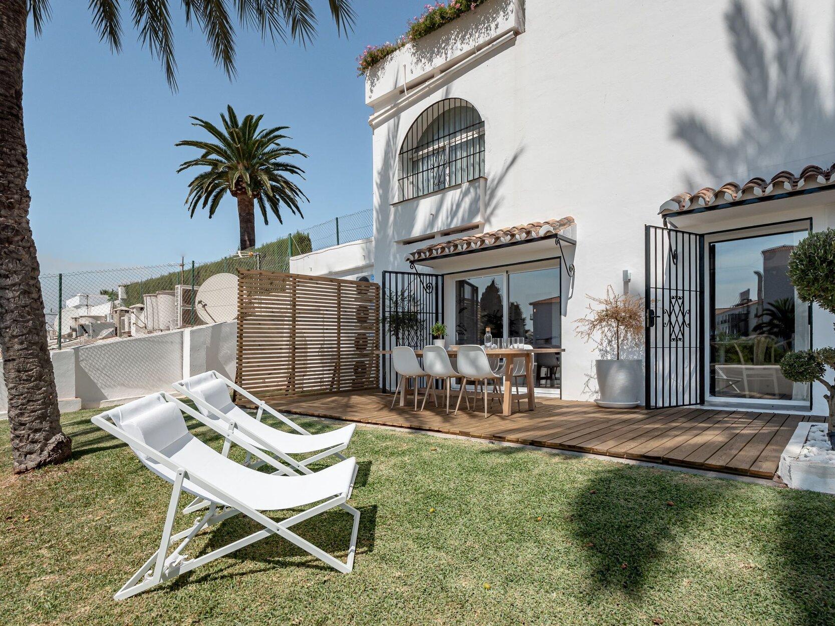 Apartment for sale in Marbella, Andalucia Garden Club