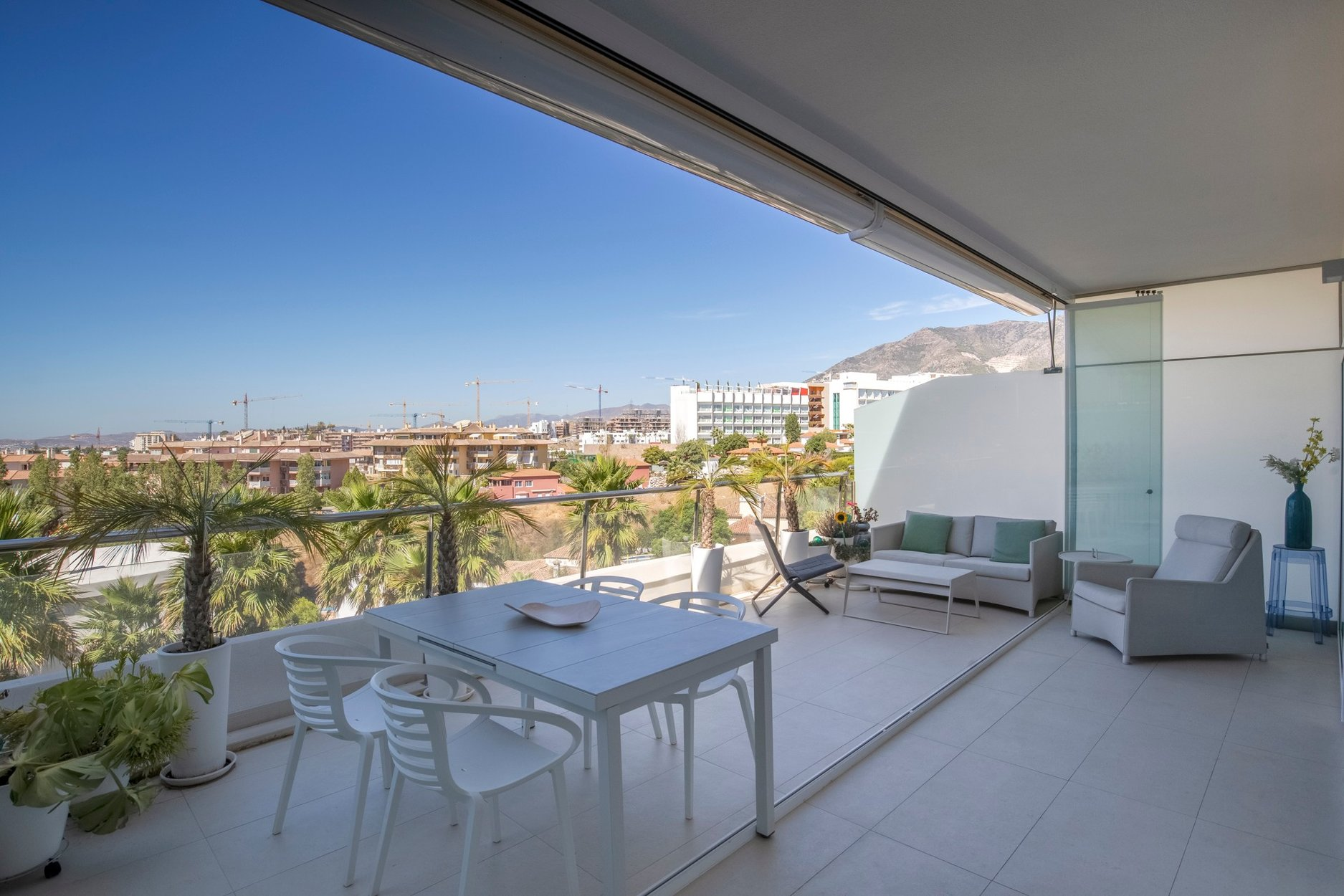 Apartment for sale in Benalmadena, The Hill Collection