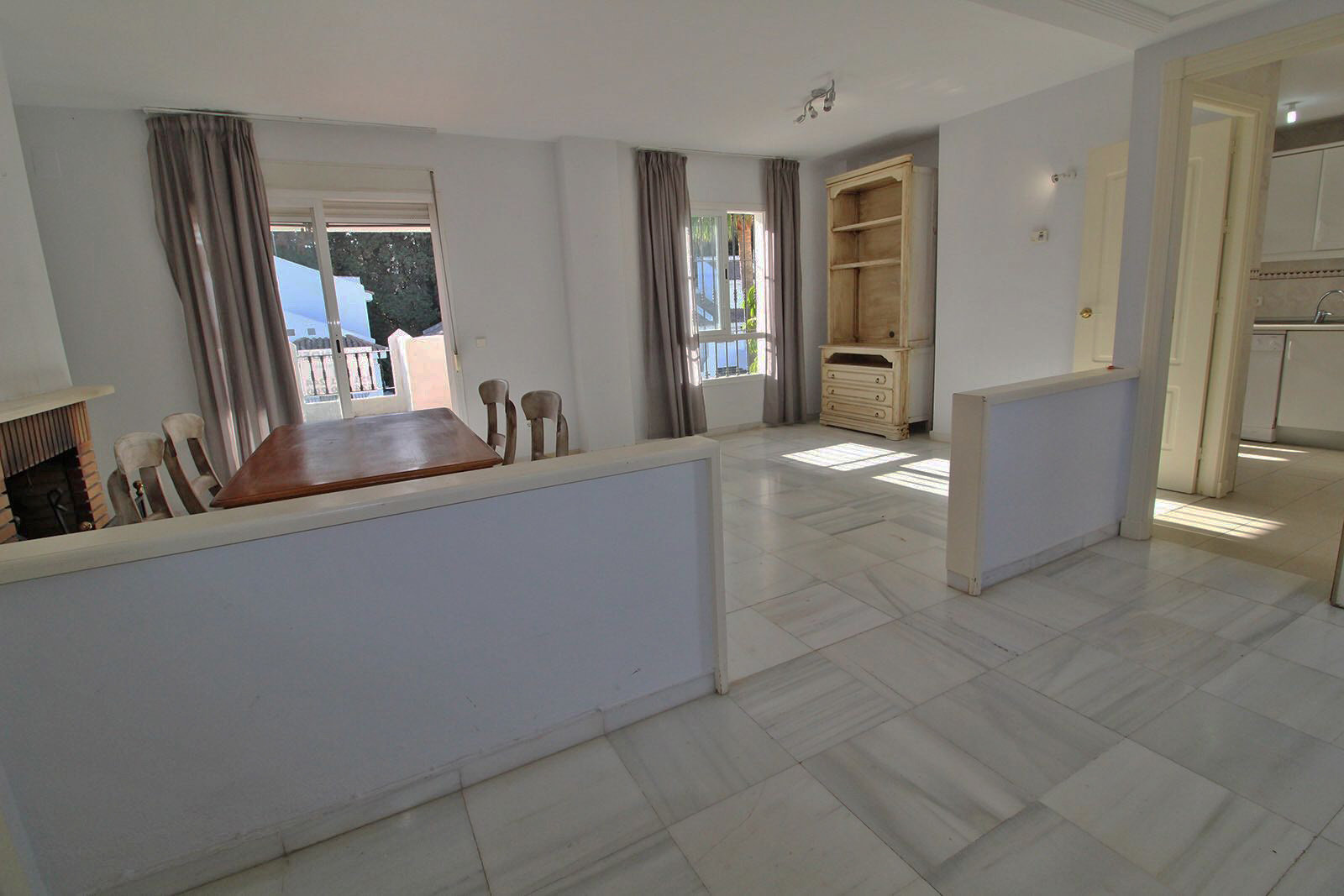 Penthouse for sale in Nueva Andalucia