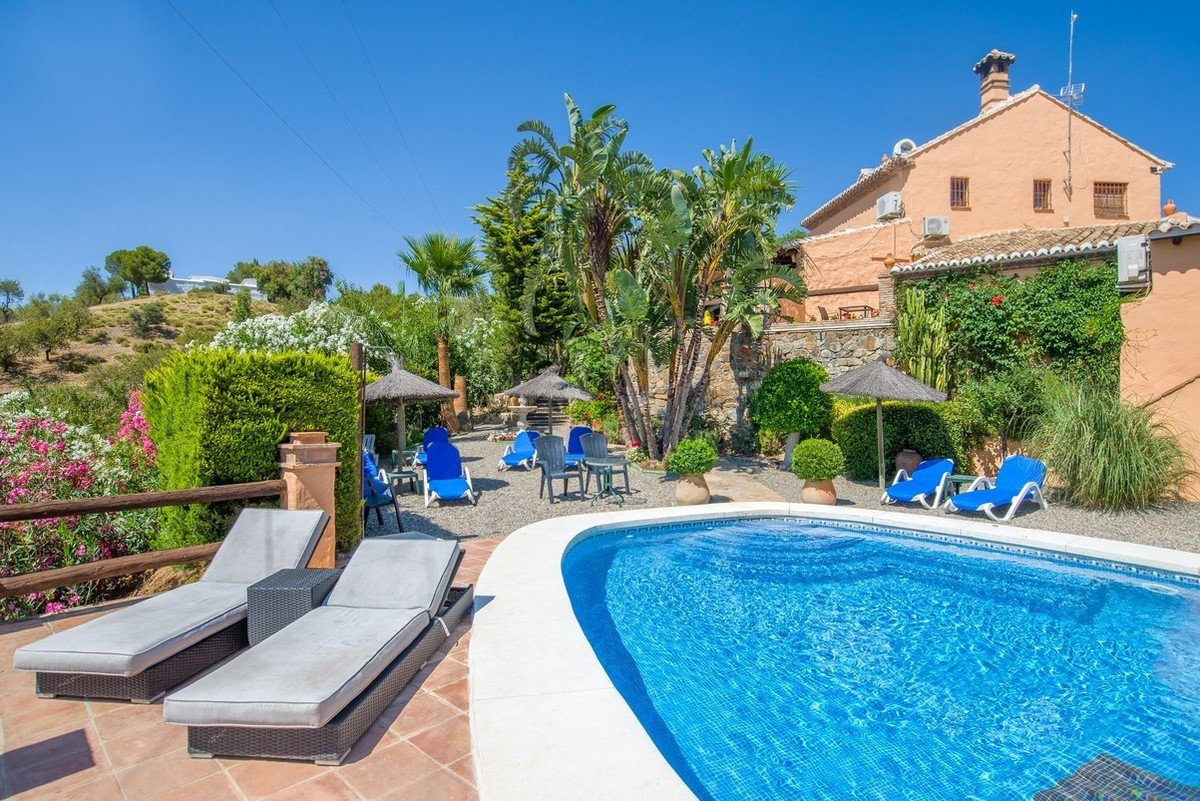 0-bed- hotel for Sale in Cartama