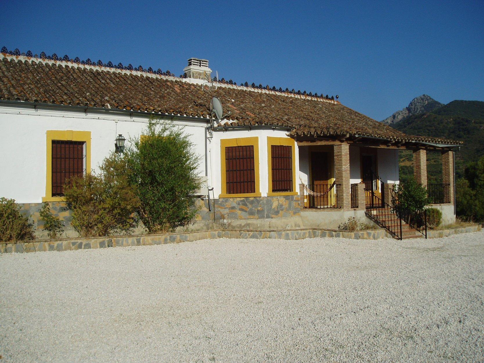 0-bed- hotel for Sale in Cortes de la Frontera
