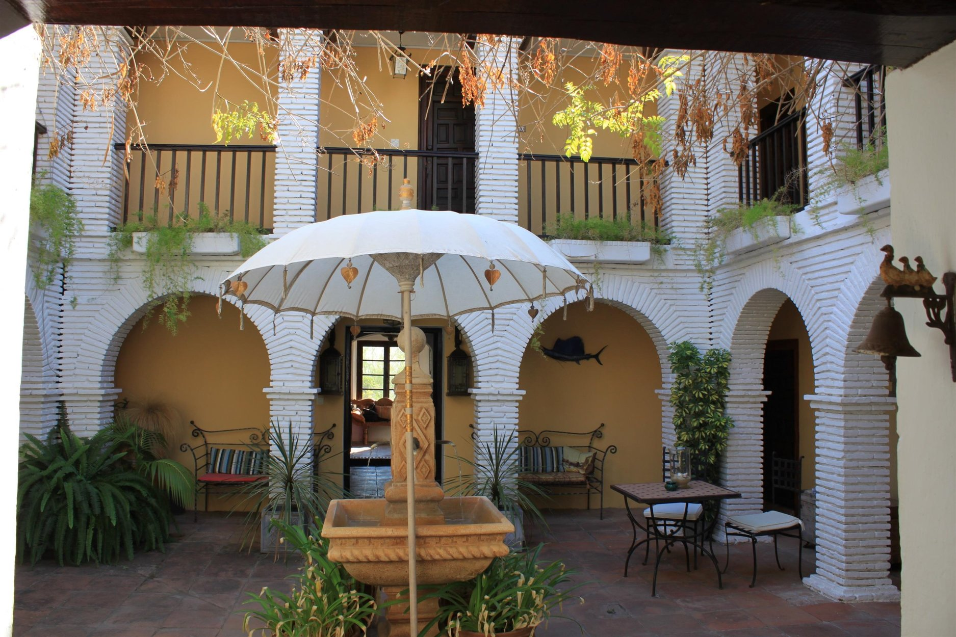 Hotel for sale in La Herradura - Granada