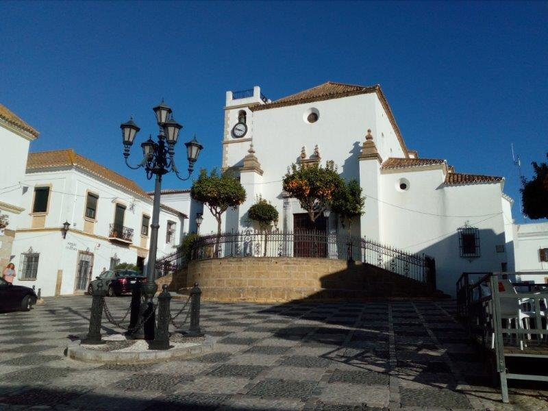 Townhouse for sale in San Roque