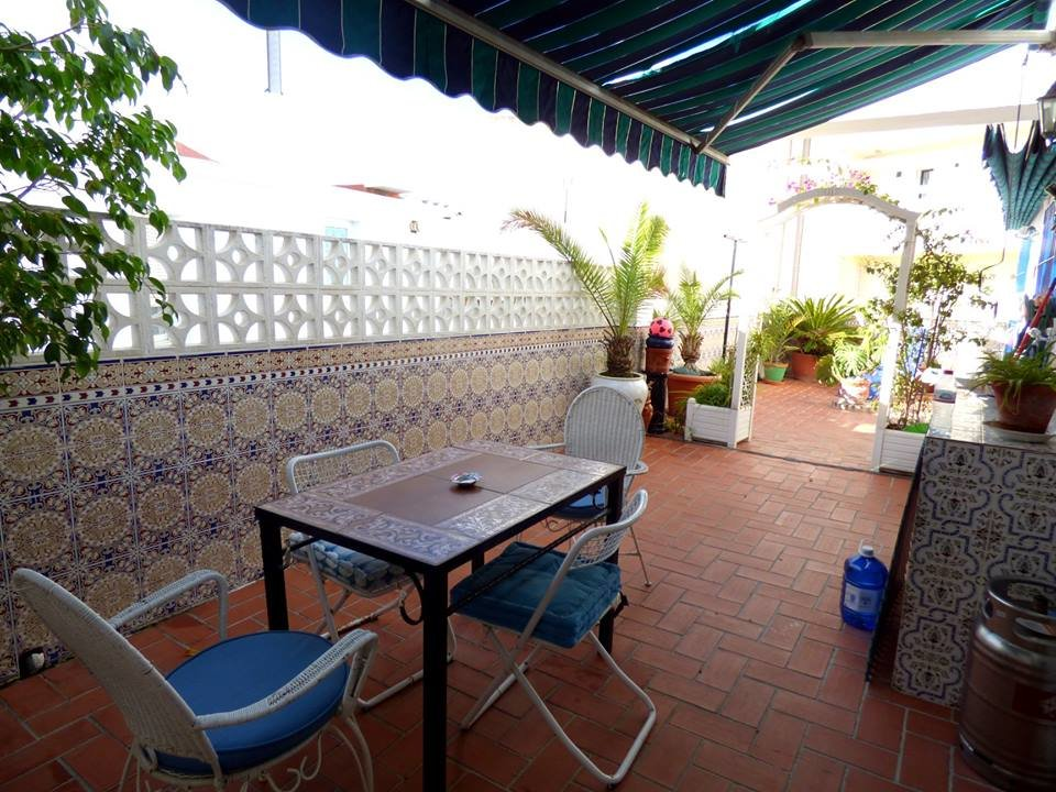 Apartment for sale in Nerja