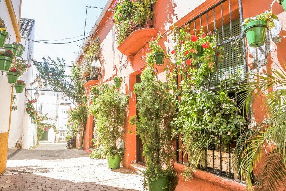 0-bed- restaurant for Sale in Estepona Town