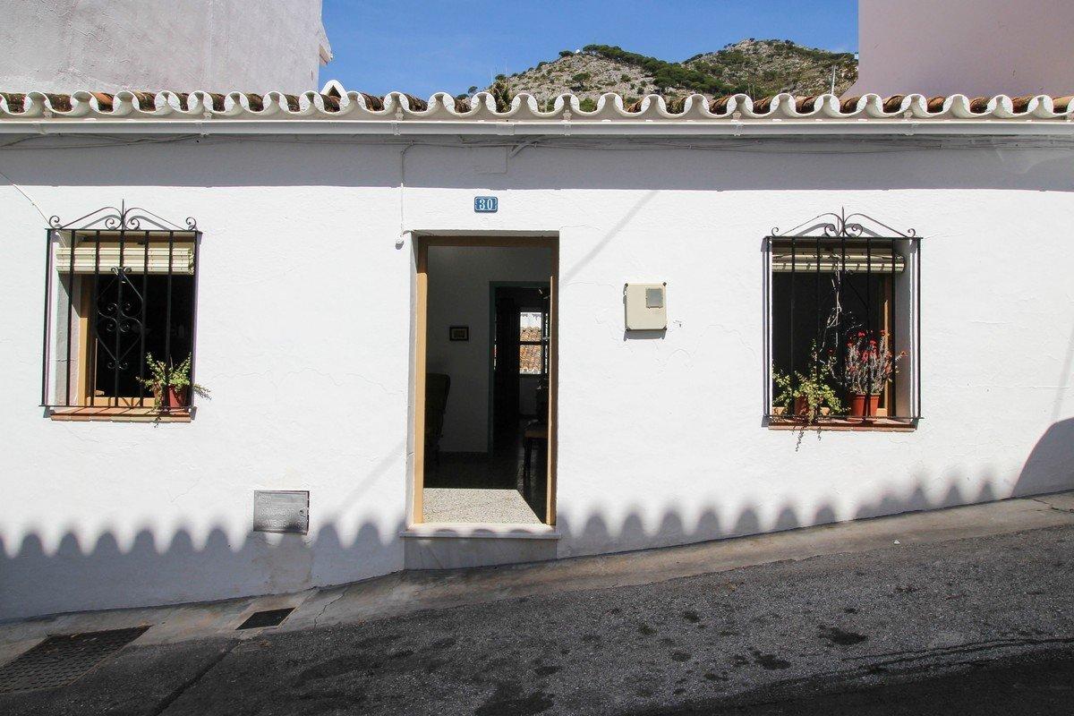 Town house till salu i Mijas