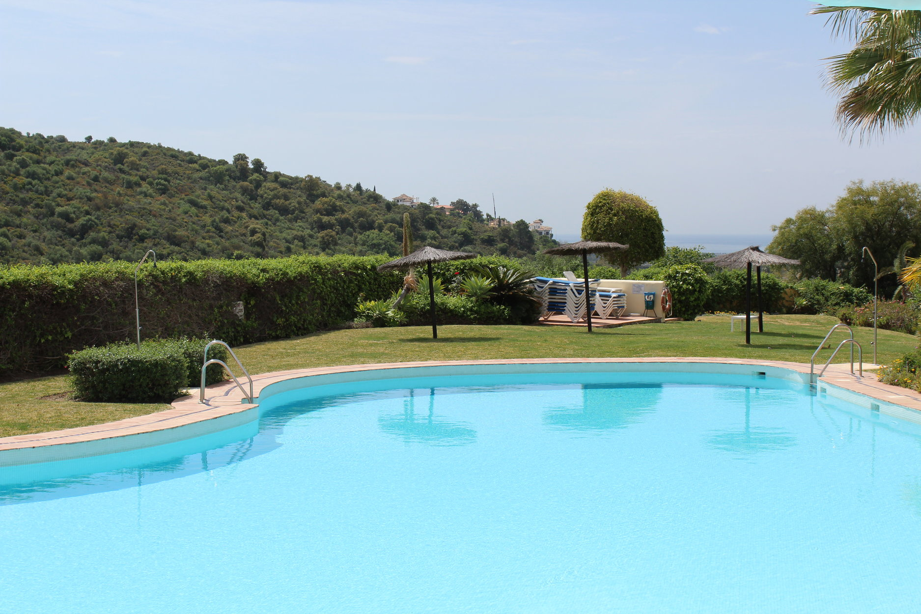 Appartement en vente à Benahavis