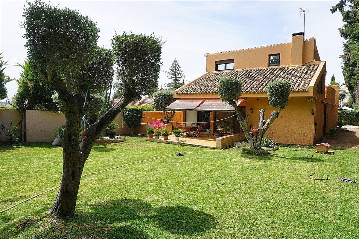Villa a la venta en Mijas