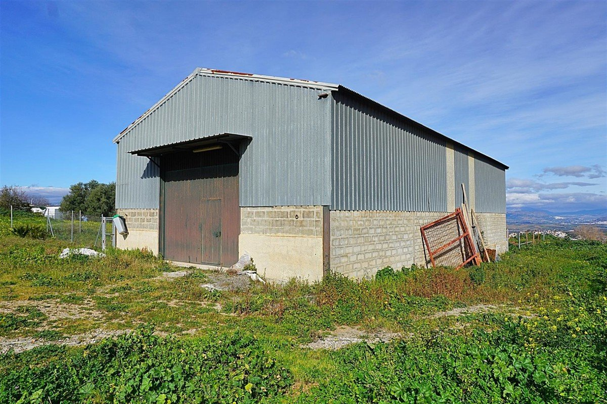 0-bed- warehouse for Sale in Coin