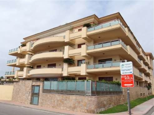 Apartment for sale in San Pedro Alcantara