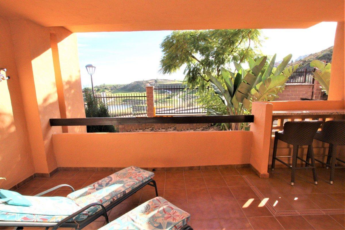 Apartment for sale in Mijas, Calanova Golf