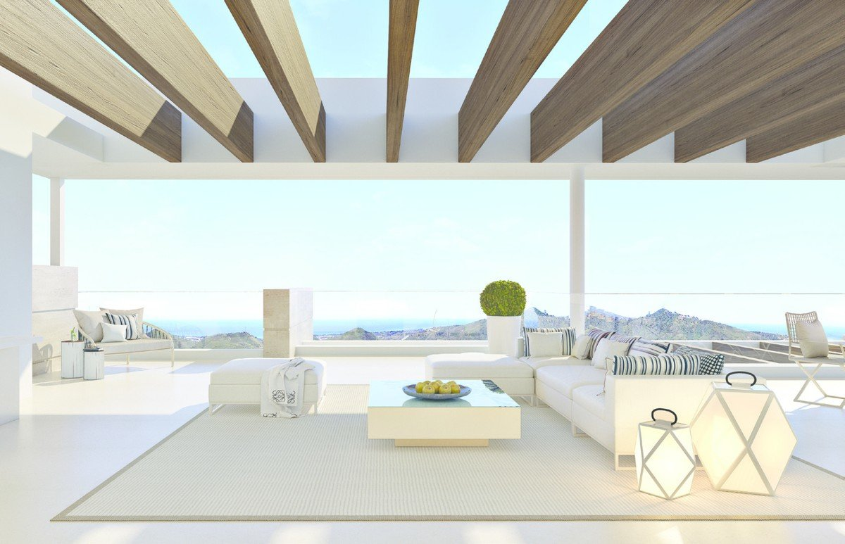 Apartment for sale in Marbella
