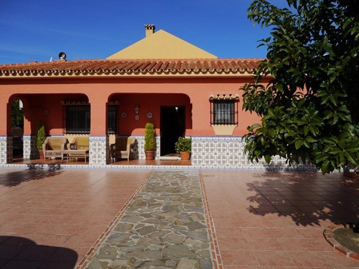 Villa til salgs i Fuengirola