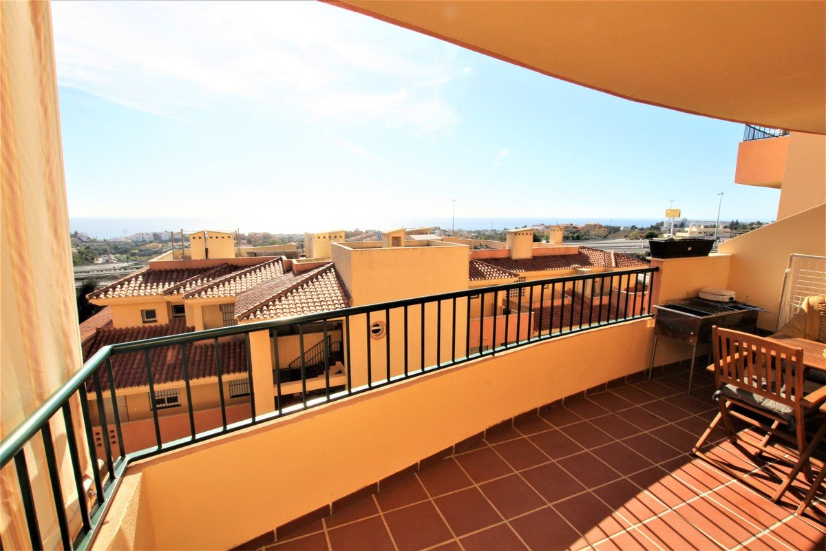 Apartment for sale in Mijas, Riviera del Sol