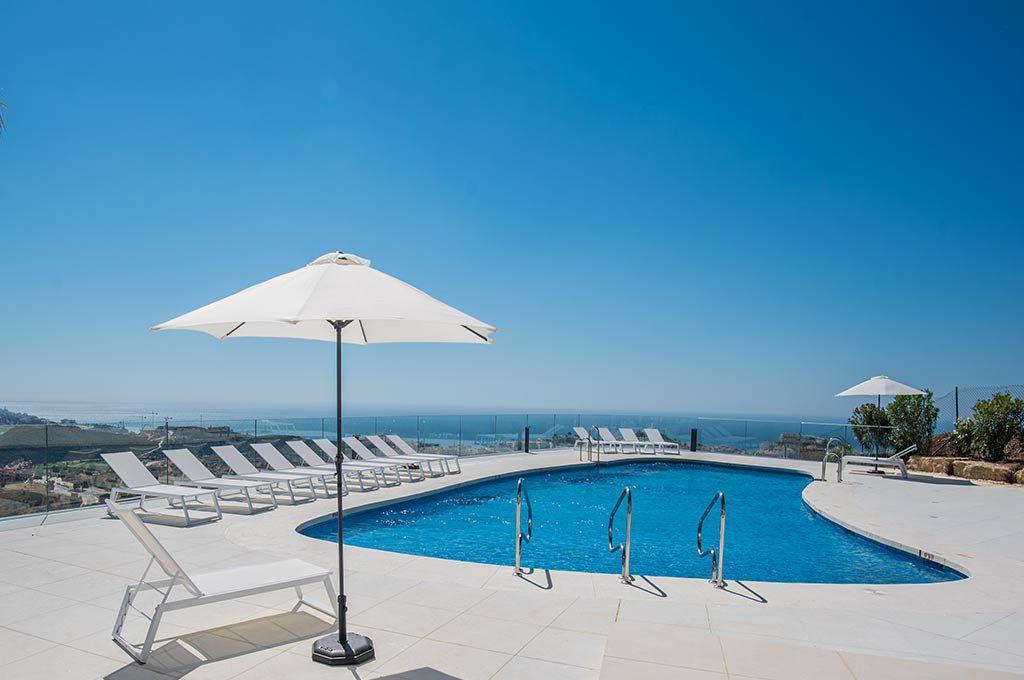 Penthouse for sale in Mijas - Málaga