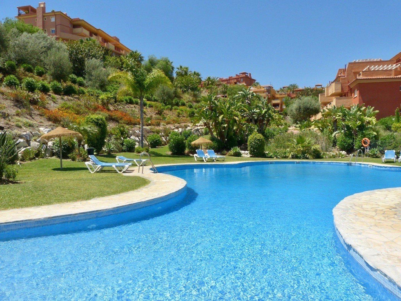 Apartment for sale in Marbella, La Reserva de Marbella