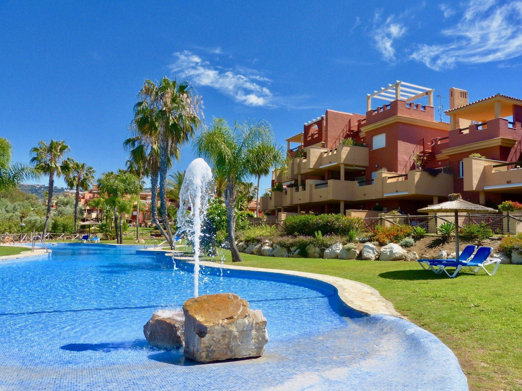 Penthouse for sale in Las Chapas