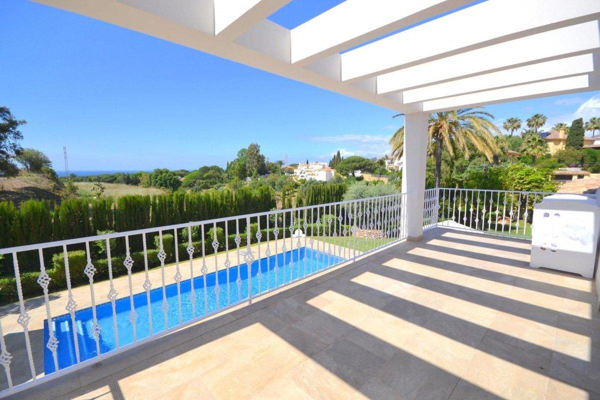 Villa till salu i Marbella, El Rosario