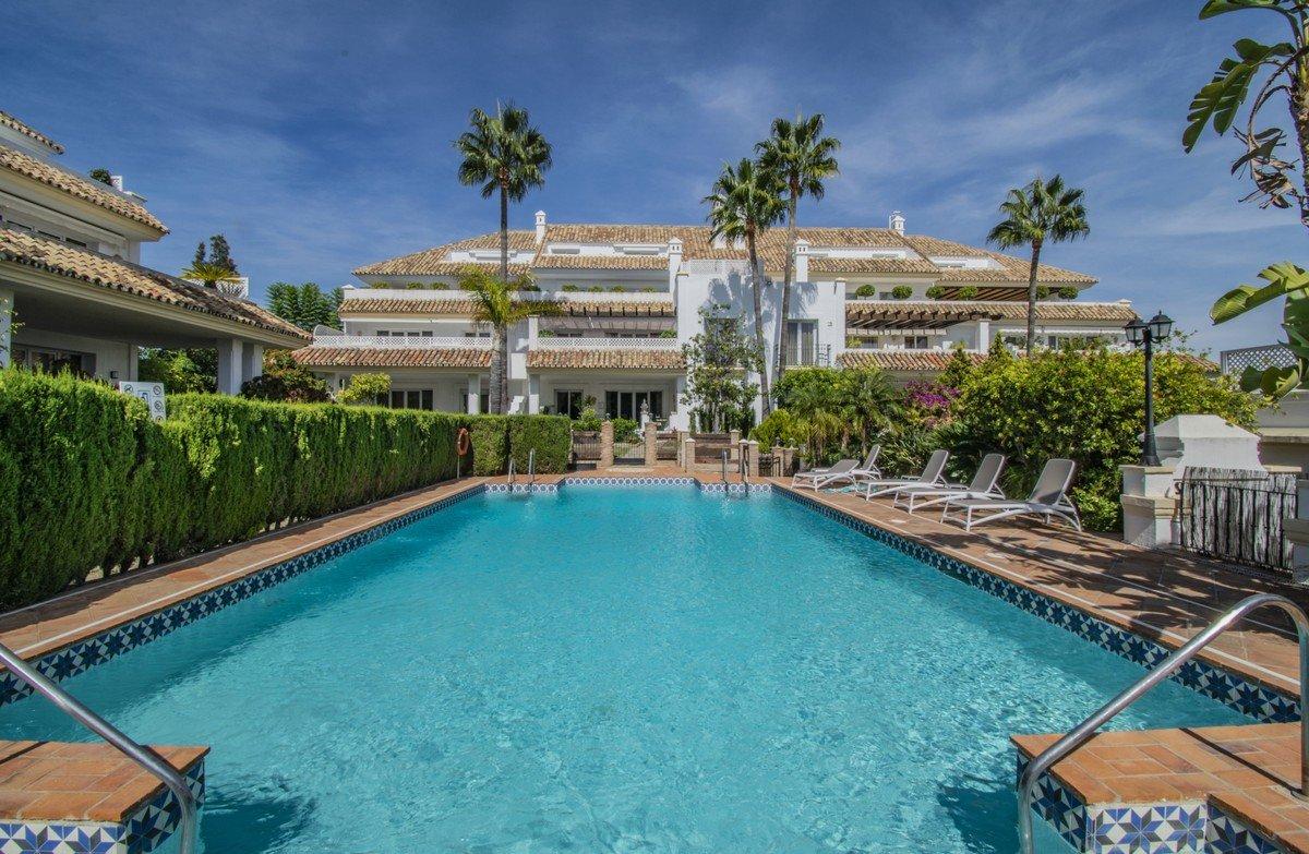 Apartment for sale in Marbella