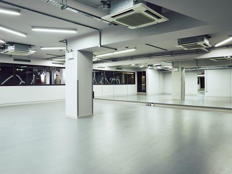 Conditioning Studio