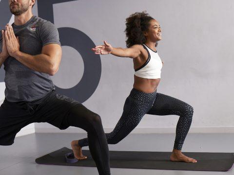 Yoga45