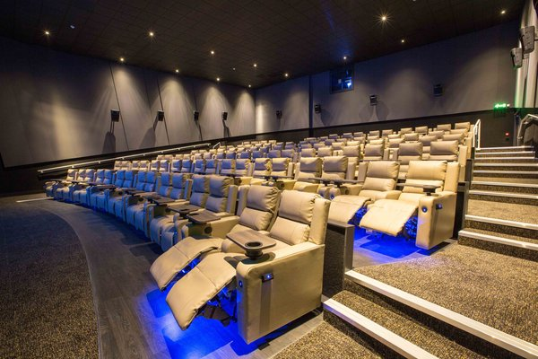 odeon cinemas group news
