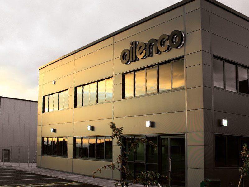 Oilenco Intervention Tools Image Company