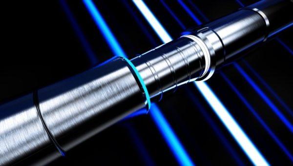 Telescopic Stem 900