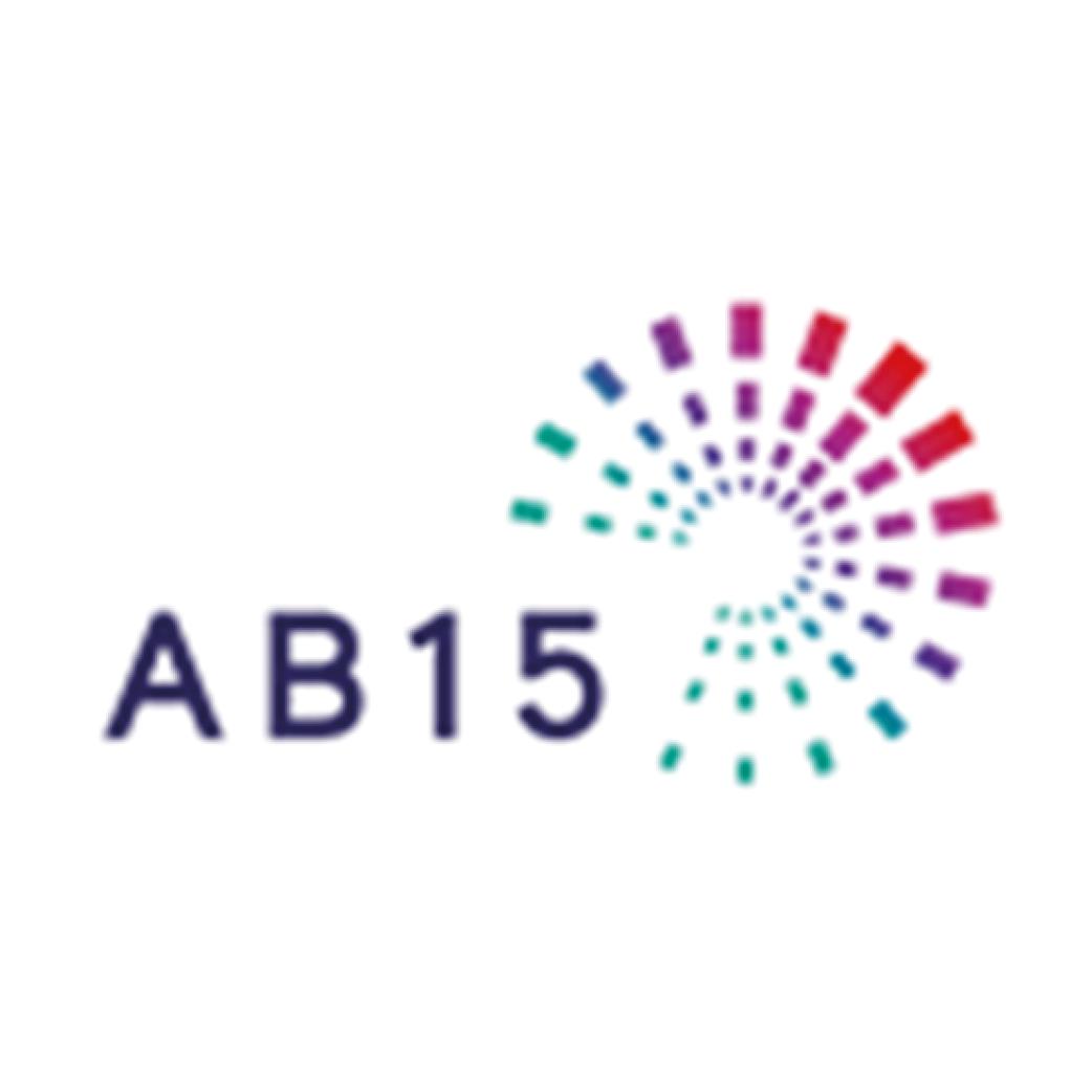AB15 Logo ONE 500x500