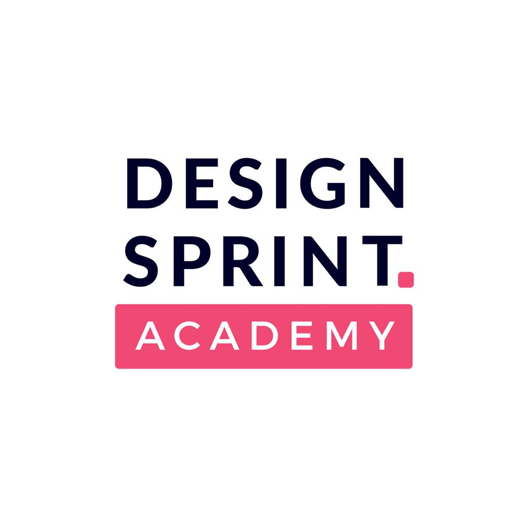 Design Sprint Logo ONE 500x500