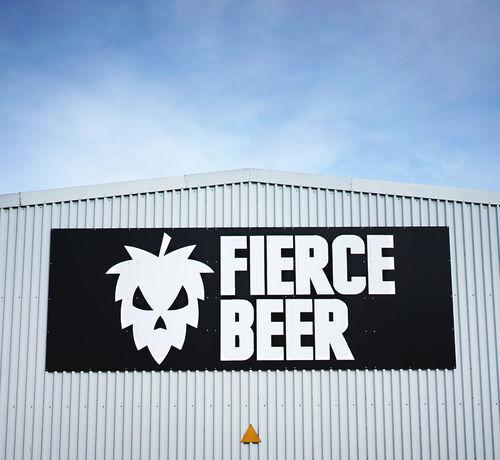 Fierce Beer Brewery