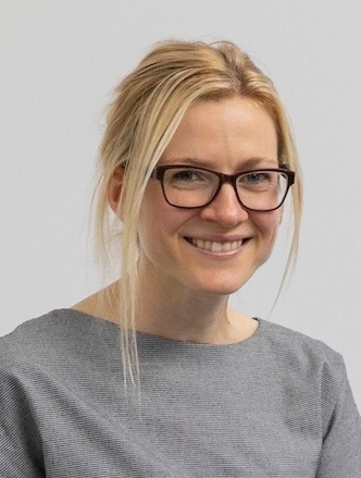Fiona Rudkin