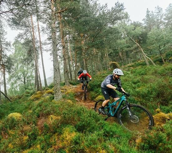 Mountain Biking EN 1 500 min