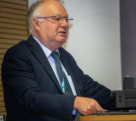 ONE LS Prof Logan speaking min 500