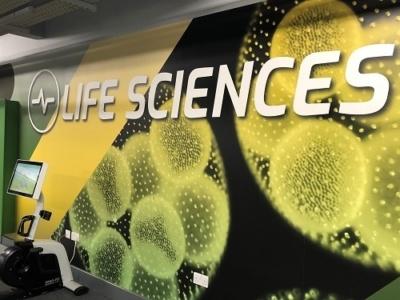 Aberdeen Science Centre Transformation