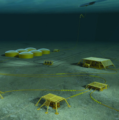 Global Underwater Hub receives additional £5m funding