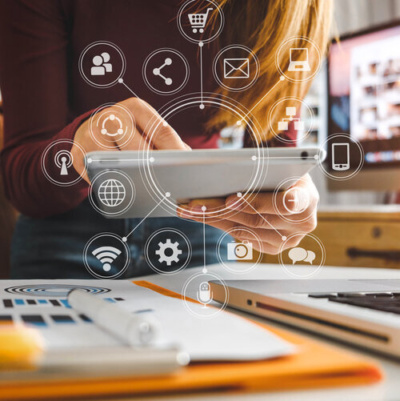 New energy supply chain digitalisation programme launched